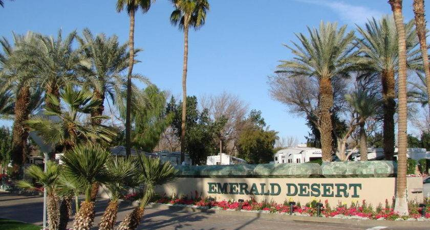 Photos Emerald Desert Golf Resort Palm