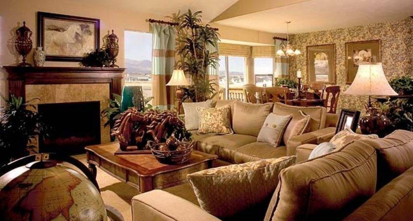 Photos Interior Model Homes