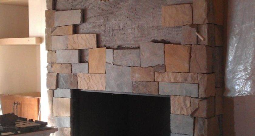 Photos Remodeled Fireplaces