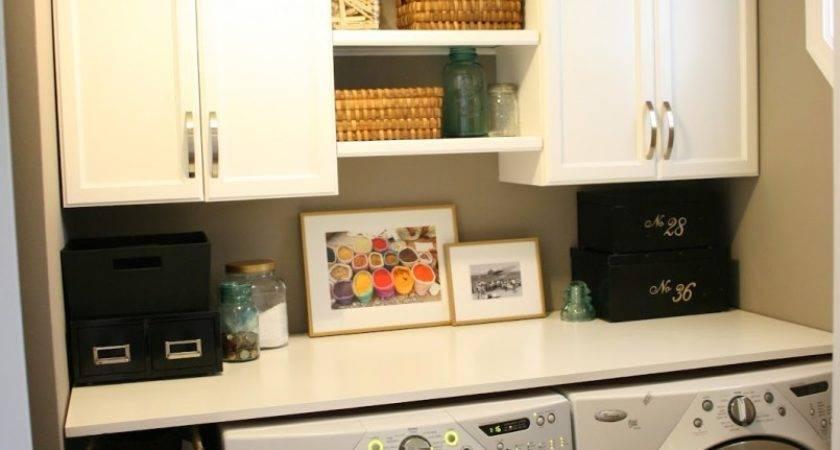 Photos Small Laundry Room Happy Green