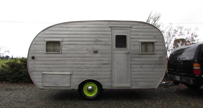 Photos Vintage Camper Trailers Club