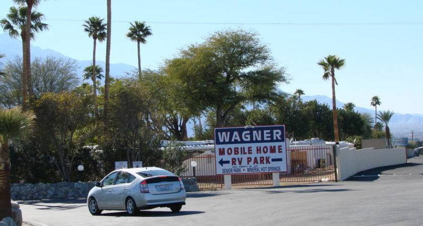 Photos Wagner Mobile Home Park Desert Hot Springs