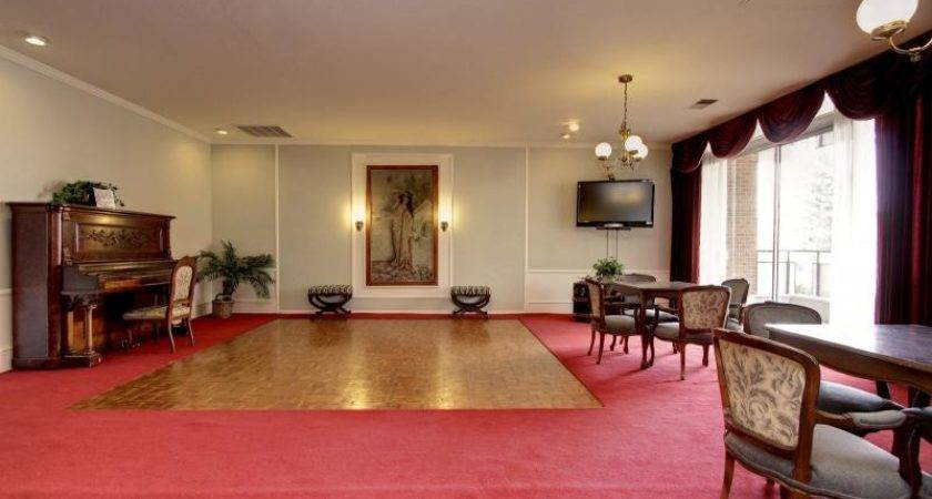 Piano Home Interior Party Photos Design