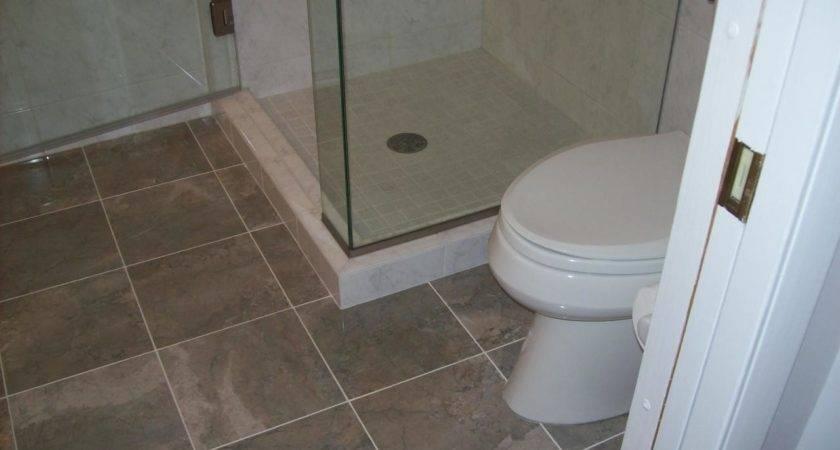 Picking Best Bathroom Floor Tile Ideas