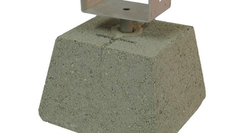Pier Block Basalite