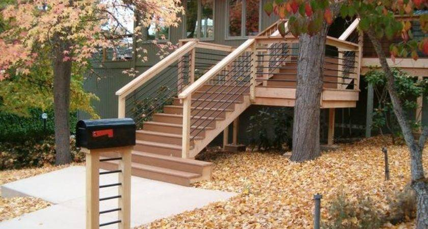 Pin Second Story Deck Somerset Pinterest
