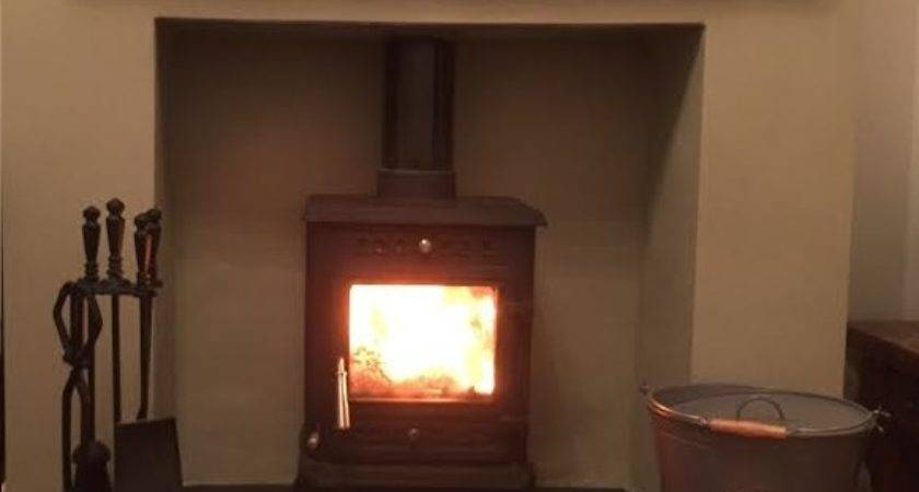 Pin Smallest Wood Stove Available Burning Stoves