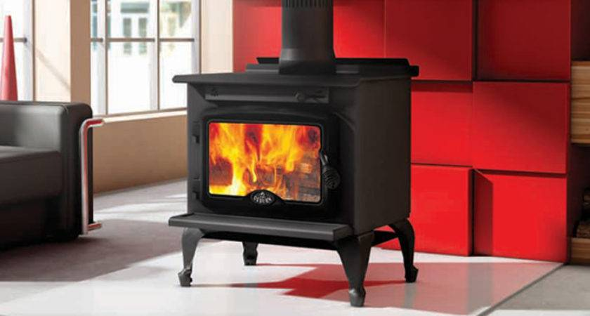 Pin Wood Burning Airtight Cook Stoves Heaters