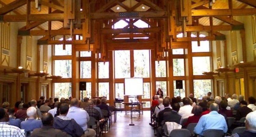 Pinecrest Retreat Center Best Wedding Reception Location