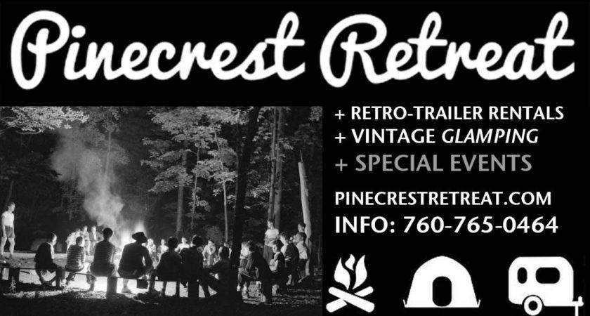 Pinecrest Retreat New Look