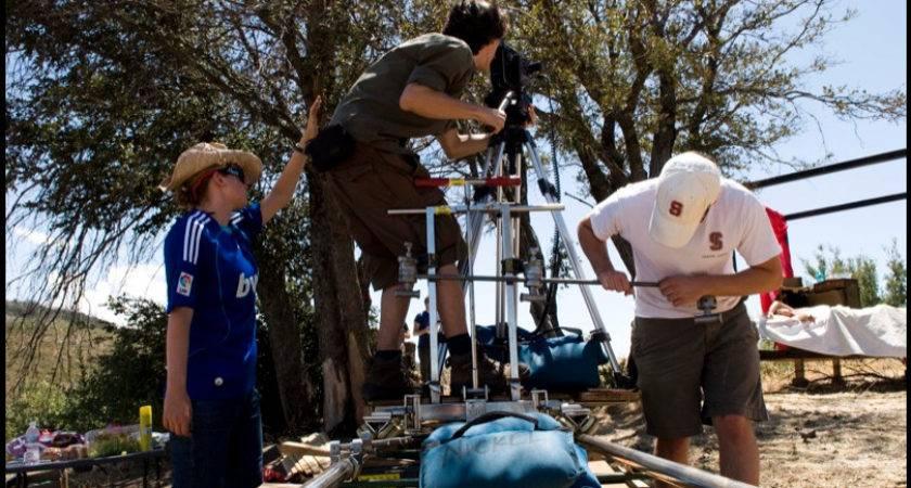 Pinecrest Retreat Pose Film Shot