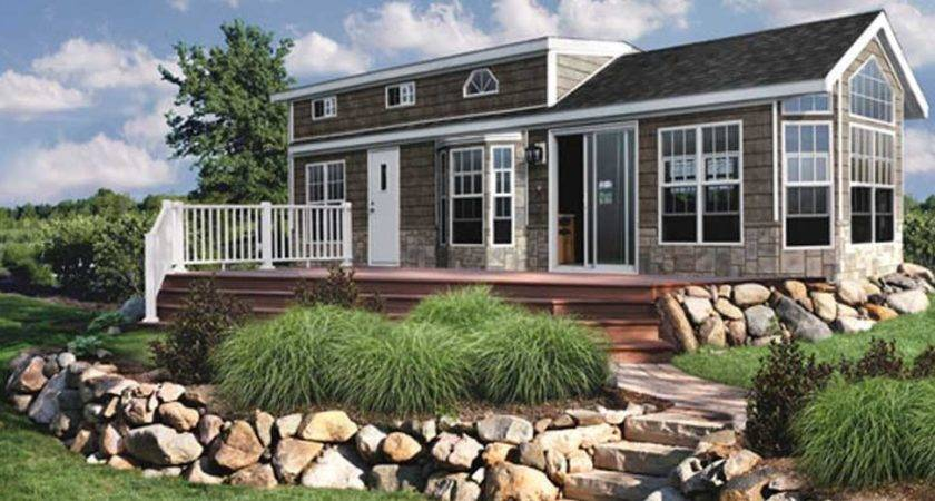 Pinnacle Park Homes Home Model