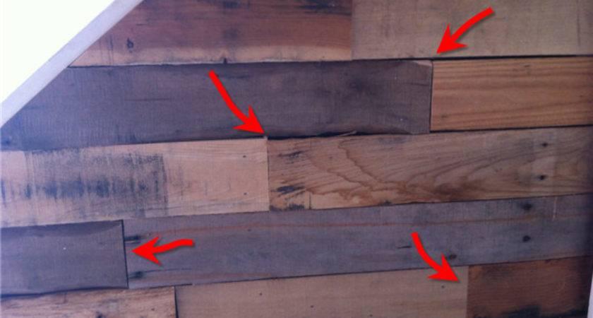 Pinterest Wood Pallet Project Part Final