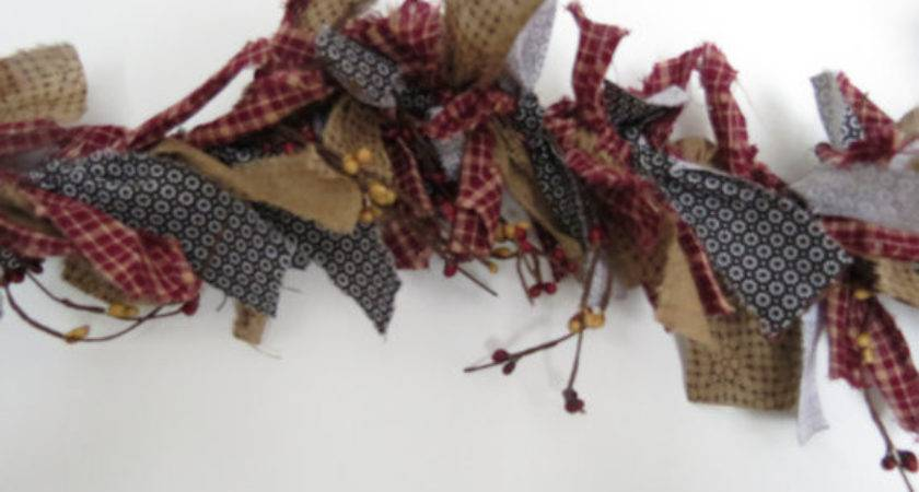 Pip Berry Country Garland