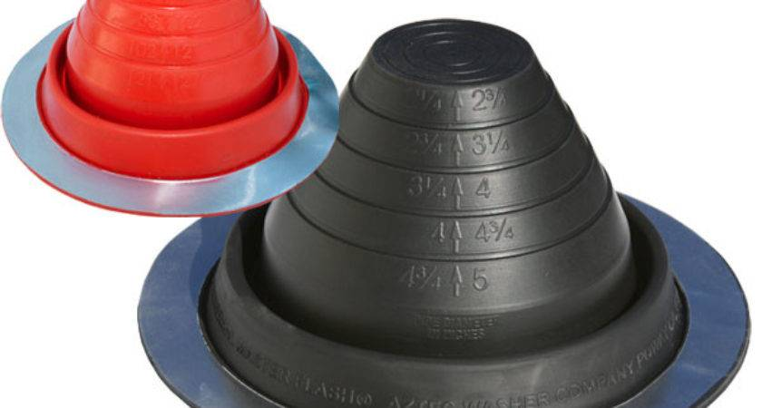 Pipe Boots Metal Roofing Lyon Serving