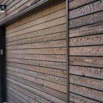 Piquant Panels Exterior Vertical Wood Siding Types