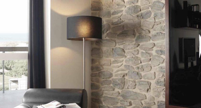 Pirineos Faux Stone Wall Panels Dreamwall