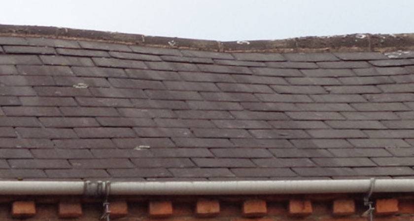 Pitched Roof Problems Repairs