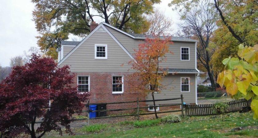 Plans Build House Cheap Cape Cod Addition