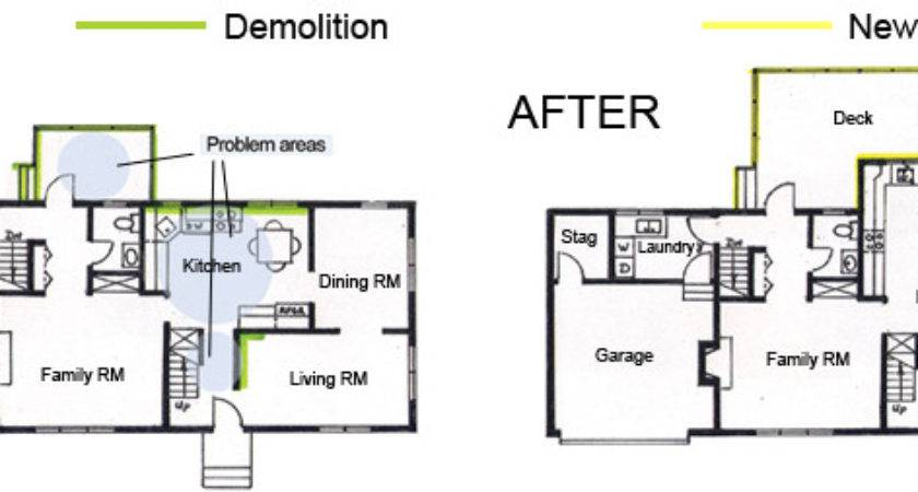 Plans Room Additions House Design