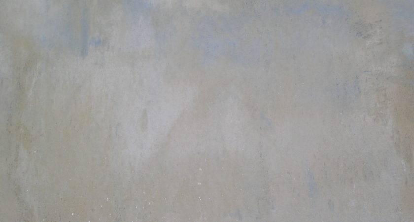 Plaster Faux Finish Color Mixed Aquawax