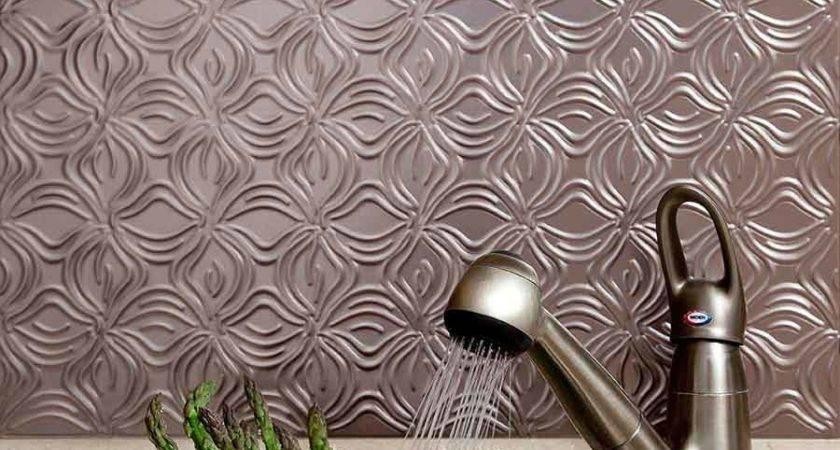 Plastic Backsplash Tiles Tile Design Ideas
