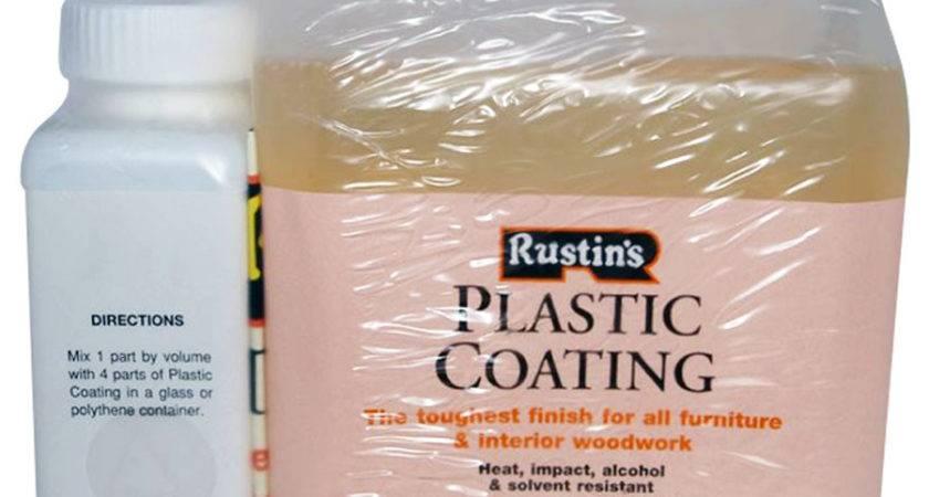Plastic Coat Paint Bing