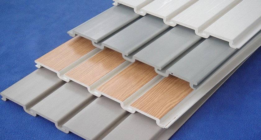 Plastic Garage Wall Panels Quality
