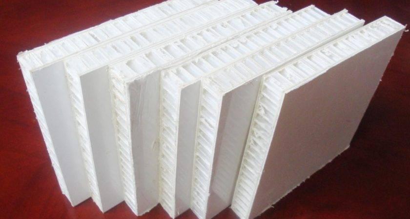 Plastic Honeycomb Panels Frp Sandwich