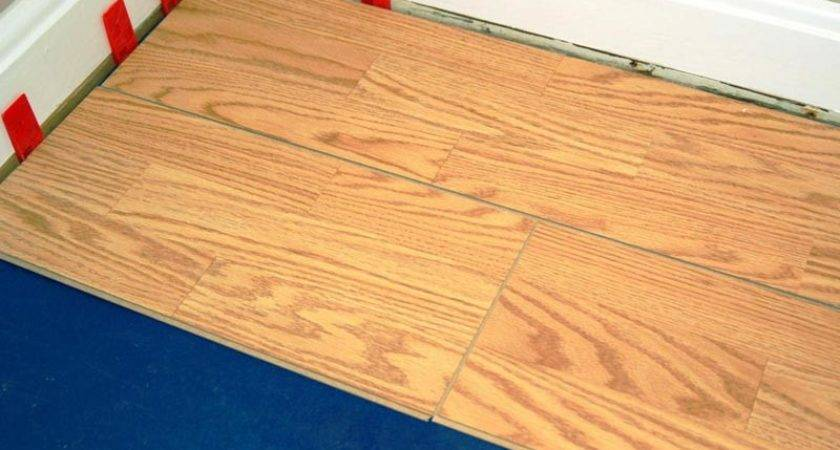 Plastic Laminate Flooring Advantages Impress Your