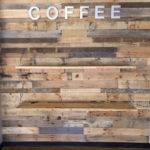 Pleasant Design Ideas Wood Wall Accent Interior