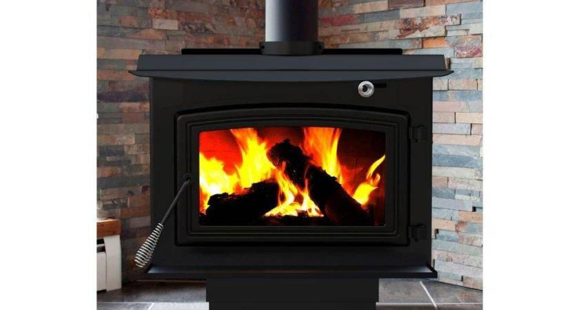 Pleasant Hearth Epa Certified Wood Burning
