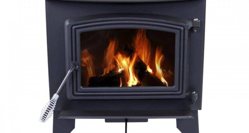 Pleasant Hearth Small Wood Burning Stove Legs