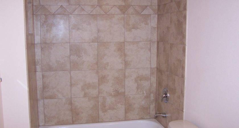 Pleasing Painting Bathroom Tile Board Decorating