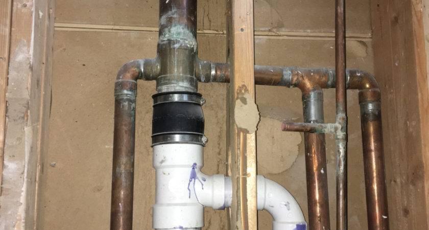 Plumbing Drain Vent Question Diyxchanger