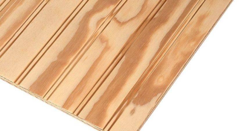 Ply Bead Plywood Siding Plybead Panel Common