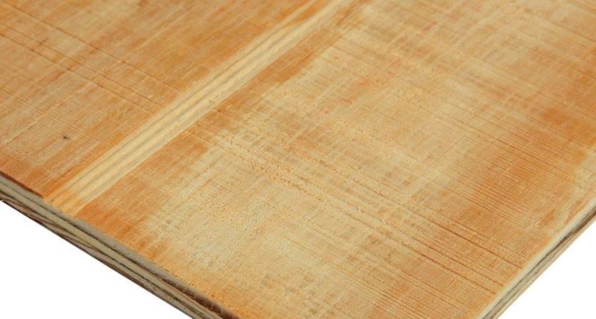 Plytanium Rough Sawn Pine Siding Shiplap