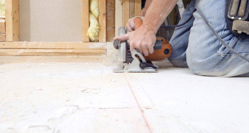 Plywood Osb Flooring Which Best