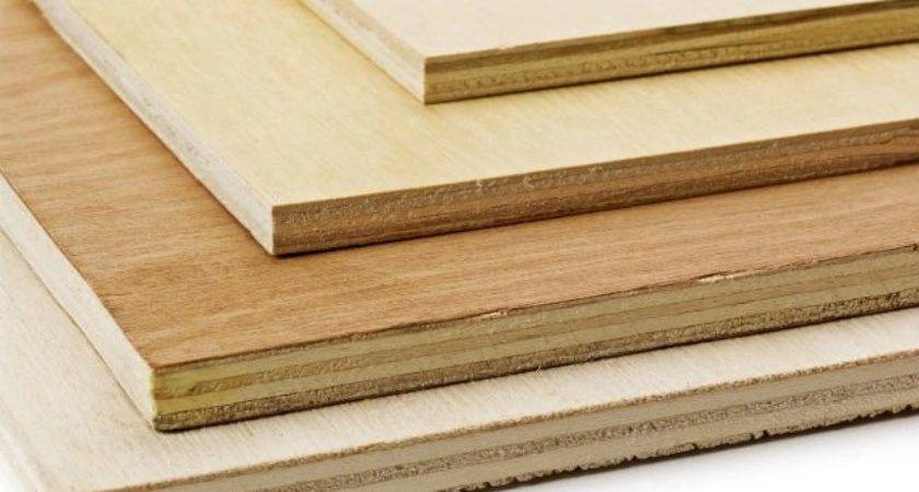 Plywood Osb Subflooring Pros Cons Each