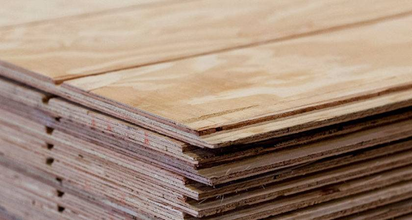 Plywood Panel Dubell Lumber