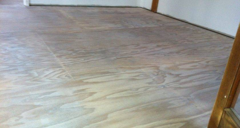 Plywood Sheet Flooring Sheets Cubtab Floor