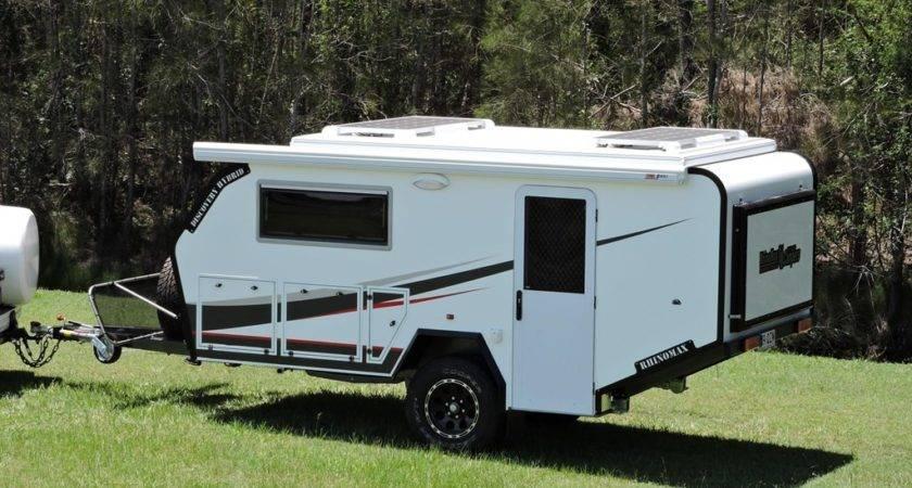 Pod Trailer Australian Campers Trailers Autos Post