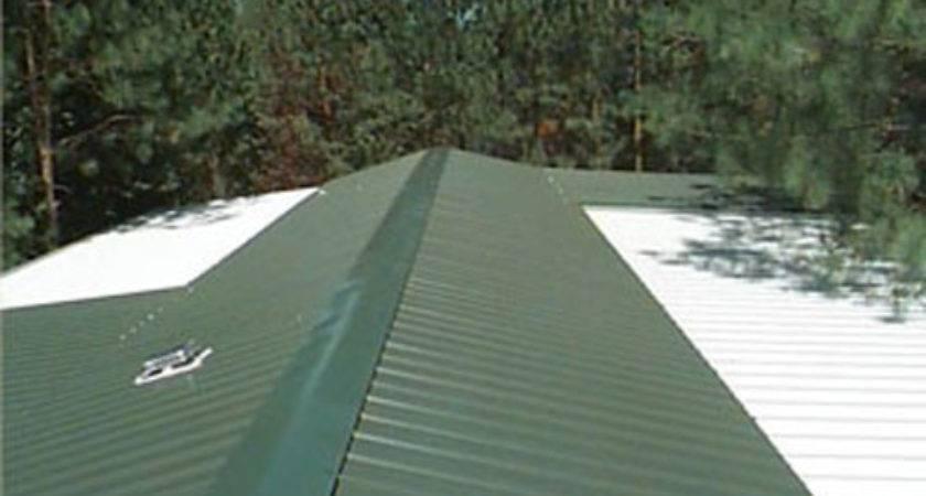 Pole Barns Retrofits Soffits Streamline Roofing