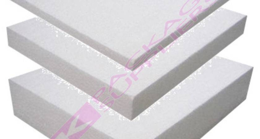 Polystyrene Foam Insulation Sheets Boards Slabs Eps Sdn