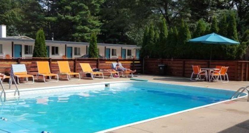 Pool Starlite Resort Saugatuck Tripadvisor
