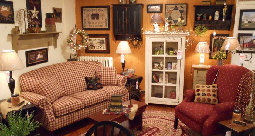 Popular Country Style Living Room Furniture Perfect