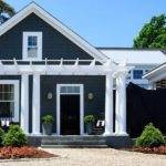 Popular Exterior Paint Colors Home Trends