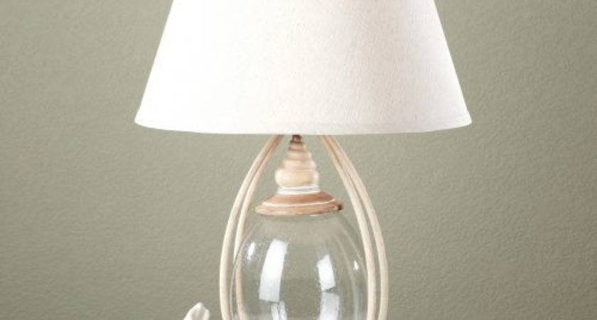 Popular Interior Beach Themed Table Lamps Household