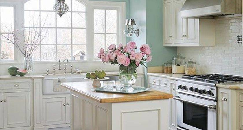 Popular Kitchen Paint Colors Pinterest Tile