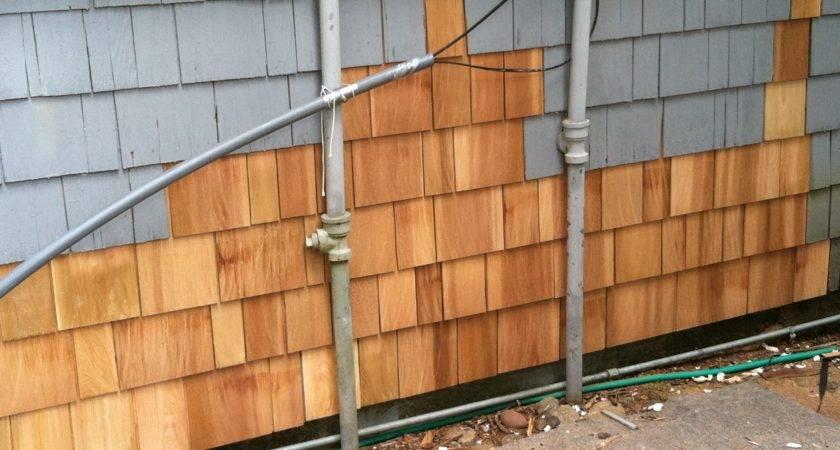 Popular Options Cedar Shingle Siding